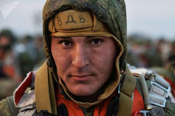 Những hình ảnh ấn tượng về lực lượng tinh nhuệ nhất nhì quân đội Nga 6