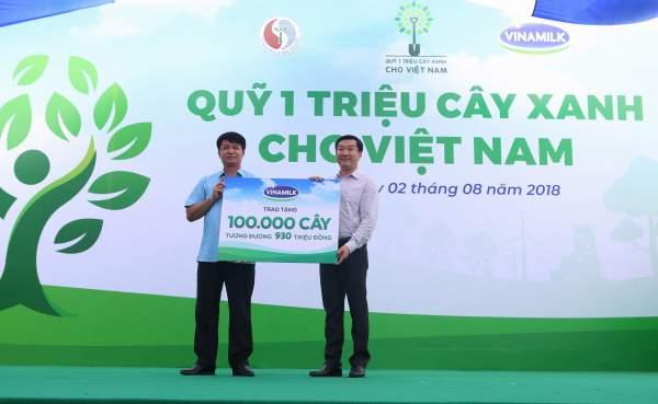 100.000 cây xanh được trồng tại Khu Di tích lịch sử quốc gia Nà Tu – Bắc Kạn 3