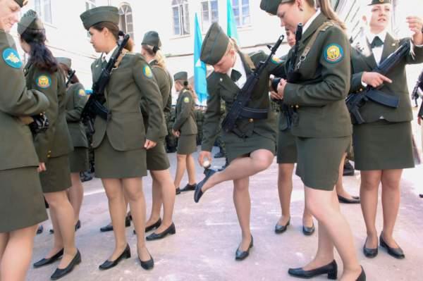 Những hình ảnh ấn tượng về lực lượng tinh nhuệ nhất nhì quân đội Nga 11
