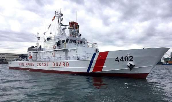 Các nước tăng cường lực lượng tuần duyên đối phó Trung Quốc bành trướng trên Biển Đông 1