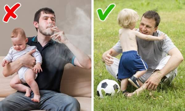 3 giai đoạn phát triển quan trọng trong cuộc đời một bé trai 2