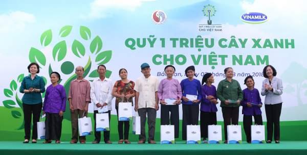 100.000 cây xanh được trồng tại Khu Di tích lịch sử quốc gia Nà Tu – Bắc Kạn 4