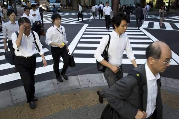 Nhật Bản đề xuất nghỉ sáng thứ 2 đối phó tình trạng chết vì kiệt sức 1