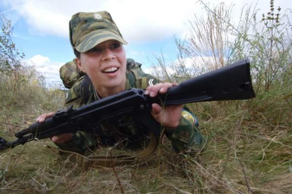 Những hình ảnh ấn tượng về lực lượng tinh nhuệ nhất nhì quân đội Nga 4