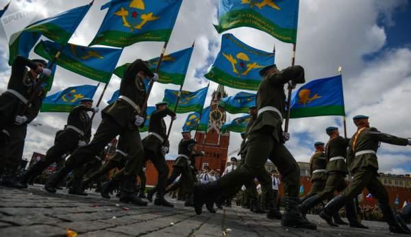 Những hình ảnh ấn tượng về lực lượng tinh nhuệ nhất nhì quân đội Nga 5