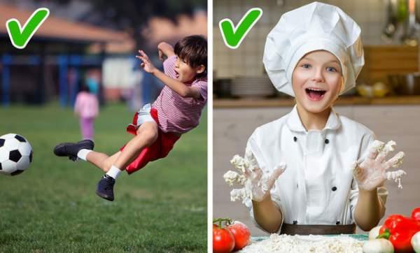 3 giai đoạn phát triển quan trọng trong cuộc đời một bé trai 3