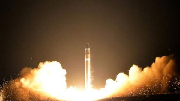 Liên Hợp Quốc: Triều Tiên vẫn phát triển hạt nhân 1