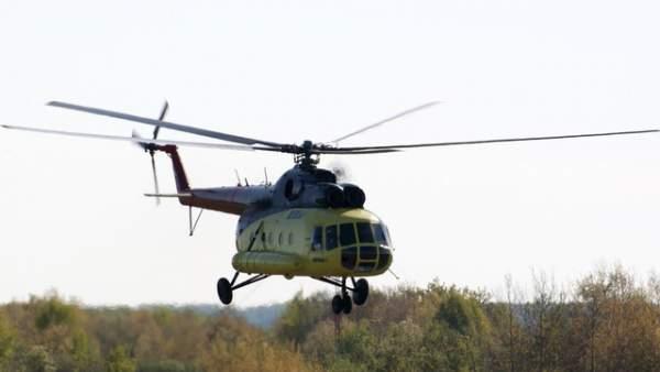 Nguyên nhân cú va chạm khiến 18 người thiệt mạng trên trực thăng Nga 1