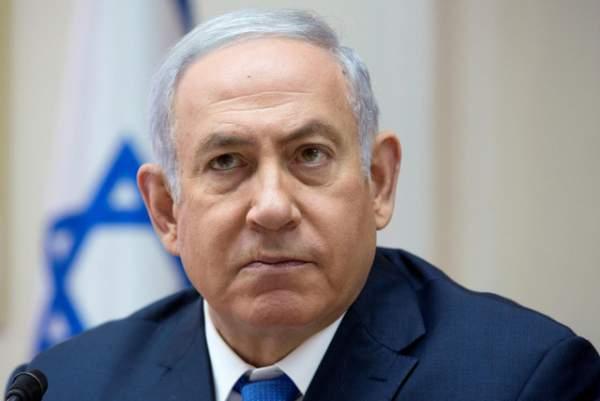 Thủ tướng Israel hủy công du nước ngoài do căng thẳng ở biên giới 1