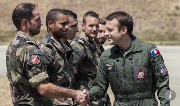 Điều khí tài quân sự tới Biển Đông, Pháp gửi thông điệp cứng rắn tới Trung Quốc 2