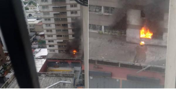 Tổng thống Venezuela bị tấn công bằng máy bay không người lái mang thuốc nổ 2