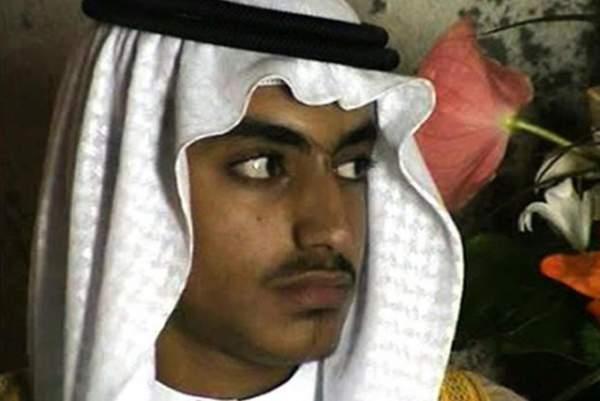 Con trai Osama bin Laden cưới con gái một trong những kẻ cầm đầu vụ khủng bố 11.9 1