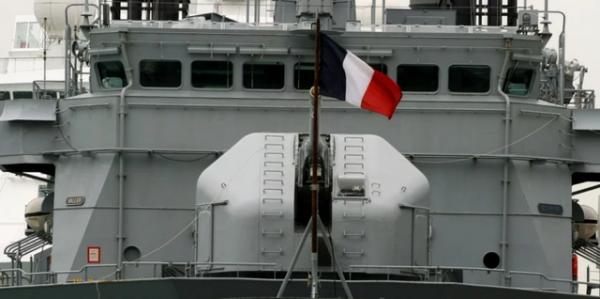 Điều khí tài quân sự tới Biển Đông, Pháp gửi thông điệp cứng rắn tới Trung Quốc 1