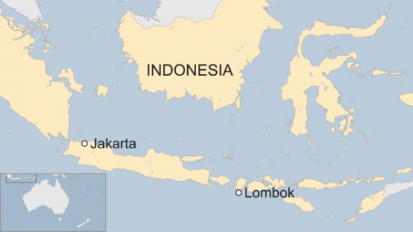 Động đất mạnh 7 độ Richter gây cảnh báo sóng thần ở Indonesia 1