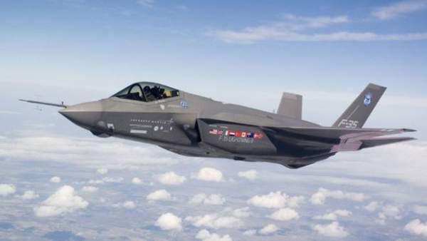 Quân nhân Anh làm lộ bí mật máy bay F-35 qua ứng dụng hẹn hò trực tuyến 1