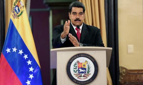 Ai đứng sau vụ ám sát hụt Tổng thống Venezuela? 1