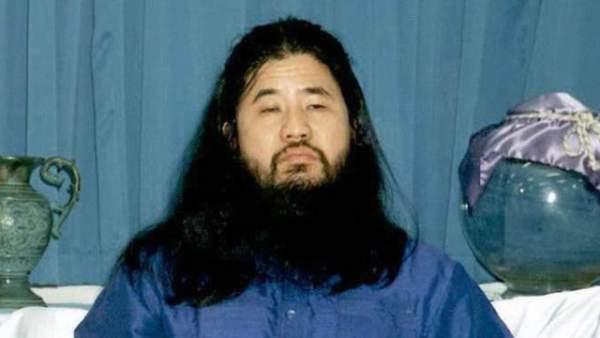 Nhật Bản bảo vệ trọn đời bộ trưởng xử tử trùm giáo phái tấn công khủng bố 1