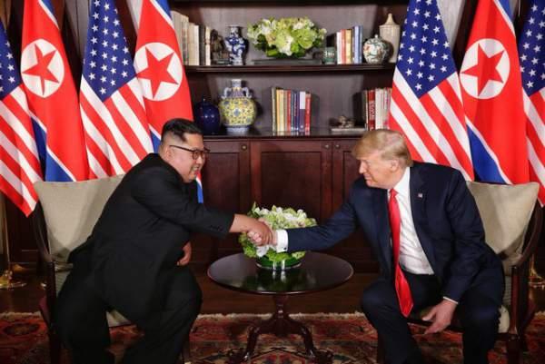 Hội nghị thượng đỉnh Trump-Kim lần hai có thể diễn ra vào cuối năm nay 1