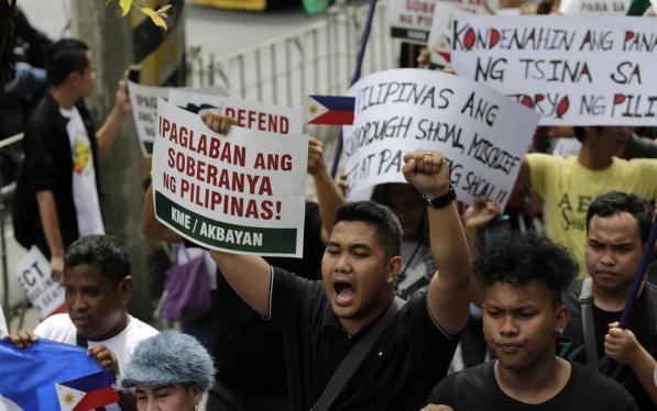 """Trung Quốc thất hứa khi """"bỏ rơi"""" các dự án đầu tư tại Philippines? 2"""