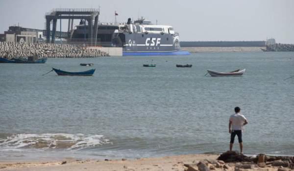 Trung Quốc tính xây hầm đường sắt dưới biển dài nhất thế giới nối với Đài Loan 1