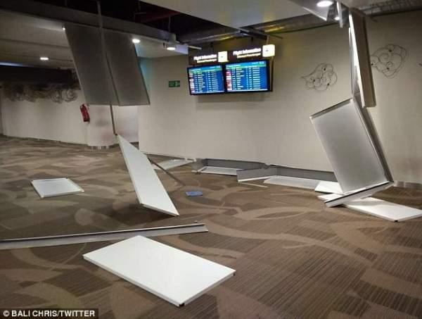 Động đất rung chuyển đảo du lịch Indonesia, ít nhất 82 người chết 2