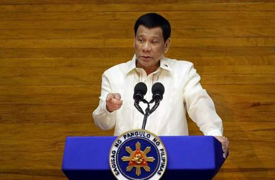 Philippines hủy dự án sòng bạc 1,5 tỉ USD của Hồng Kông 1