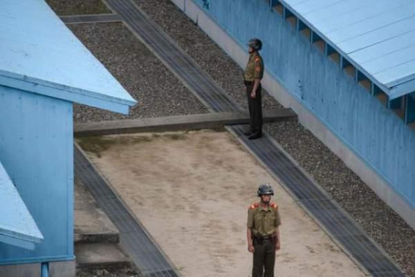 Triều Tiên cho hồi hương công dân Hàn Quốc vượt biên trái phép 1