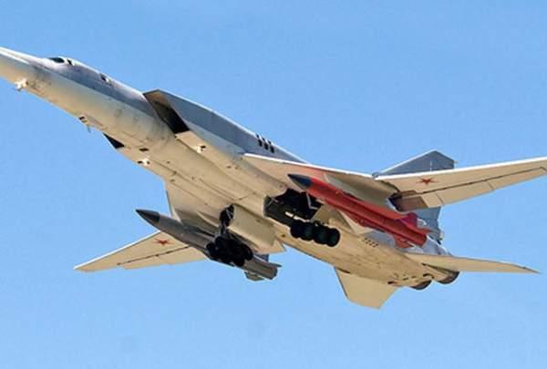 """Nga nâng cấp máy bay ném bom hạt nhân với tên lửa """"sát thủ"""" diệt tàu sân bay 1"""