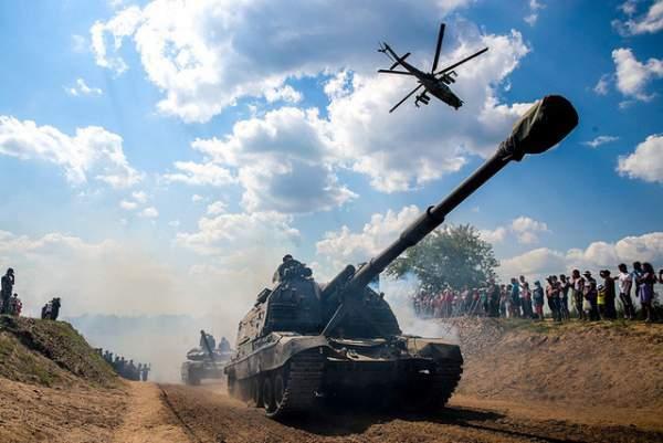 Chiến thắng của công binh Nga tại giải đấu quân sự quốc tế 7