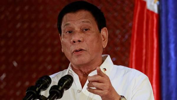 Tổng thống Philippines dọa xử tử cảnh sát tham nhũng 1