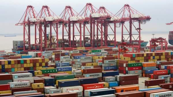 Trung Quốc áp thuế đáp trả lên 16 tỷ USD hàng hóa Mỹ 1