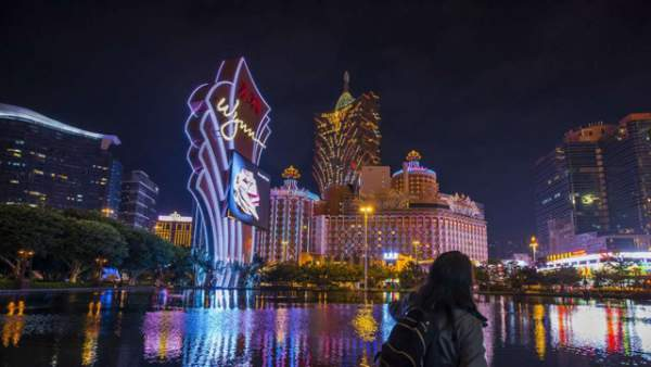 Macao có thể trở thành thành phố giàu nhất hành tinh 1
