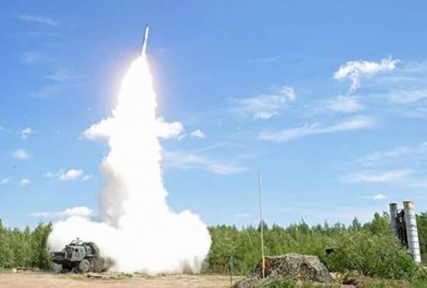 """""""Rồng lửa"""" S-500 bảo vệ lãnh thổ liên bang Nga như thế nào? 1"""