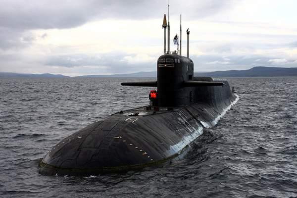Nga thử nghiệm lò phản ứng vĩnh cửu cho tàu ngầm hạt nhân thế hệ mới 1