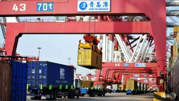 Mỹ công bố danh sách 16 tỷ USD hàng hóa Trung Quốc bị áp thuế 1