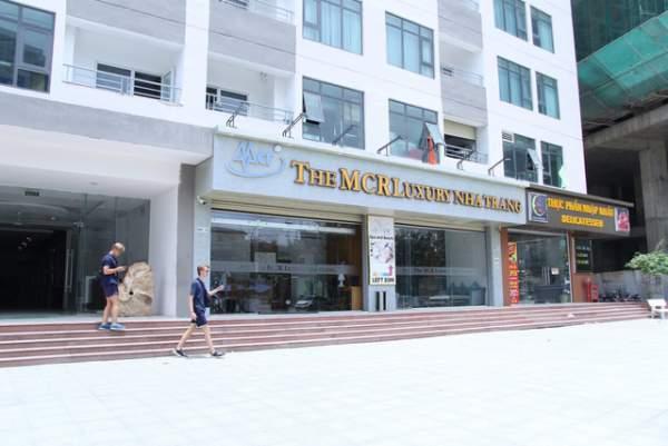 Lộng lẫy khu tổ hợp chung cư cao cấp khách sạn 5 sao – Nha Trang 4