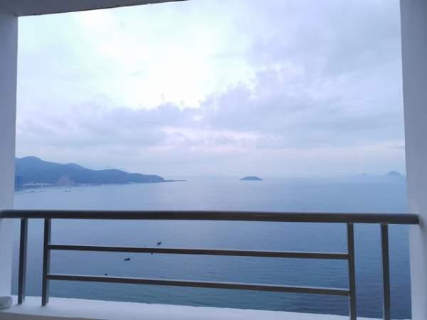 Lộng lẫy khu tổ hợp chung cư cao cấp khách sạn 5 sao – Nha Trang 2