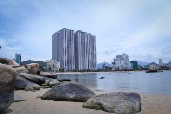 Lộng lẫy khu tổ hợp chung cư cao cấp khách sạn 5 sao – Nha Trang 3