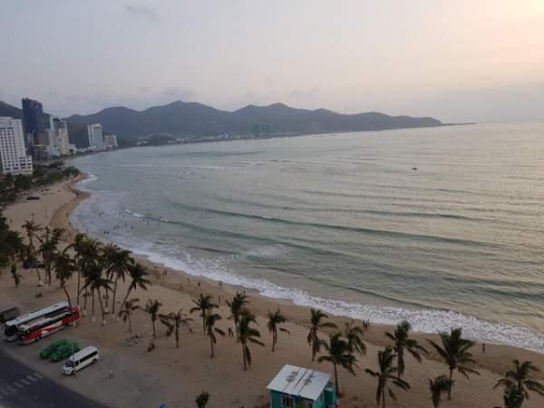 Lộng lẫy khu tổ hợp chung cư cao cấp khách sạn 5 sao – Nha Trang 5