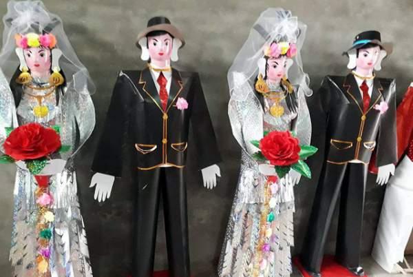 """Bà chủ spa vung tiền tổ chức đám cưới cho """"người tình tiền kiếp"""" 3"""