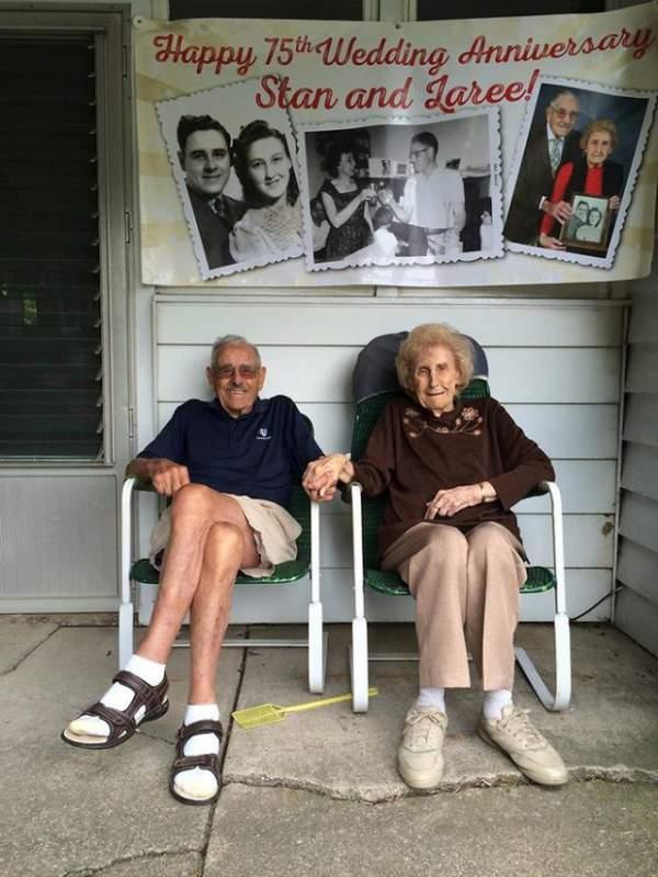 Những bức ảnh chứng minh tình yêu đích thực là có thật 13