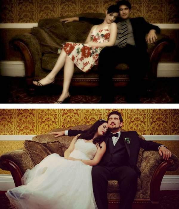 Những bức ảnh chứng minh tình yêu đích thực là có thật 7