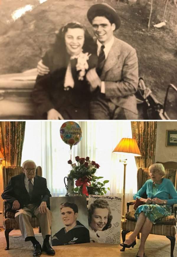 Những bức ảnh chứng minh tình yêu đích thực là có thật 5