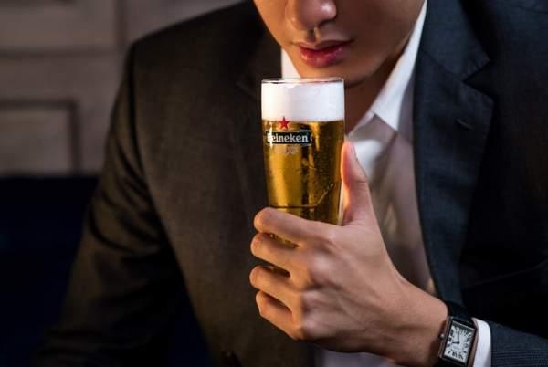 Heineken: Hương vị bia thượng hạng được gìn giữ hàng thế kỷ 3