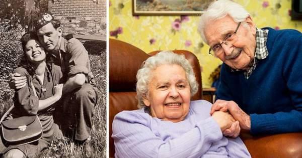 Những bức ảnh chứng minh tình yêu đích thực là có thật 2