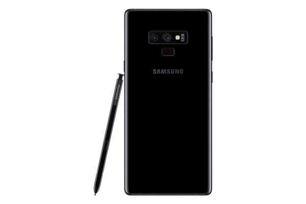 Samsung Galaxy Note 9 chính thức ra mắt 3