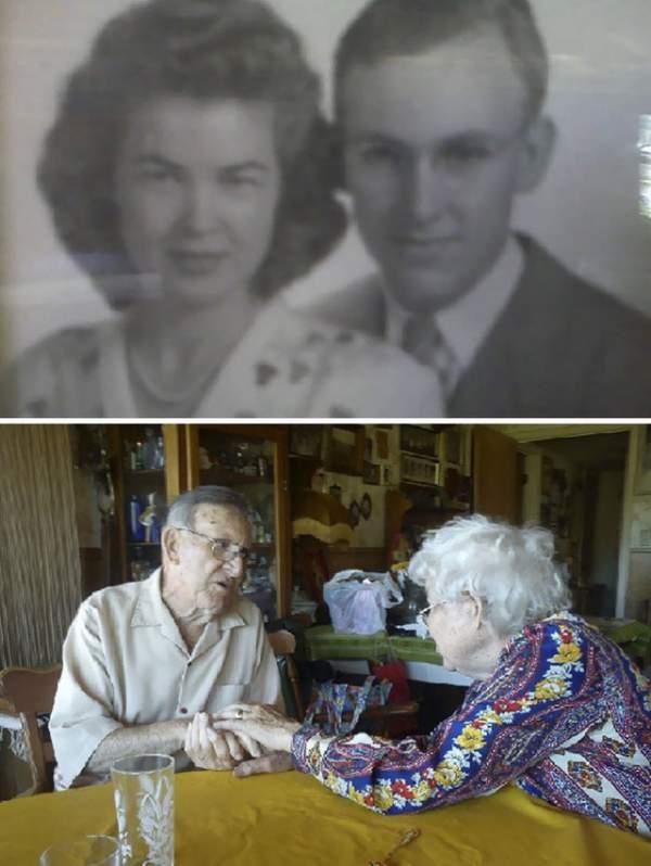 Những bức ảnh chứng minh tình yêu đích thực là có thật 14