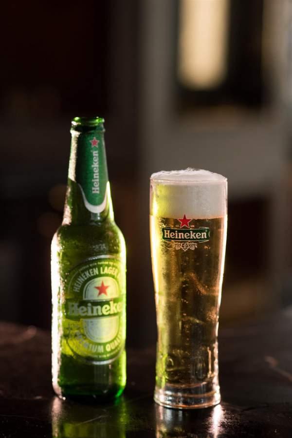 Heineken: Hương vị bia thượng hạng được gìn giữ hàng thế kỷ 2