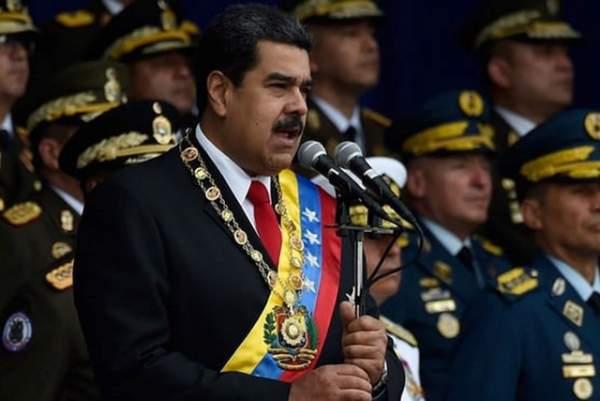 Vụ ám sát Tổng thống Venezuela: 11 sát thủ lộ diện 1