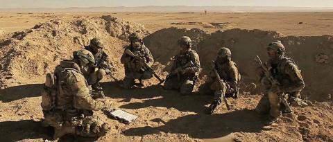 Syria: Nga dồn quân, chuẩn bị cho trận chiến cuối tại Idlib 1